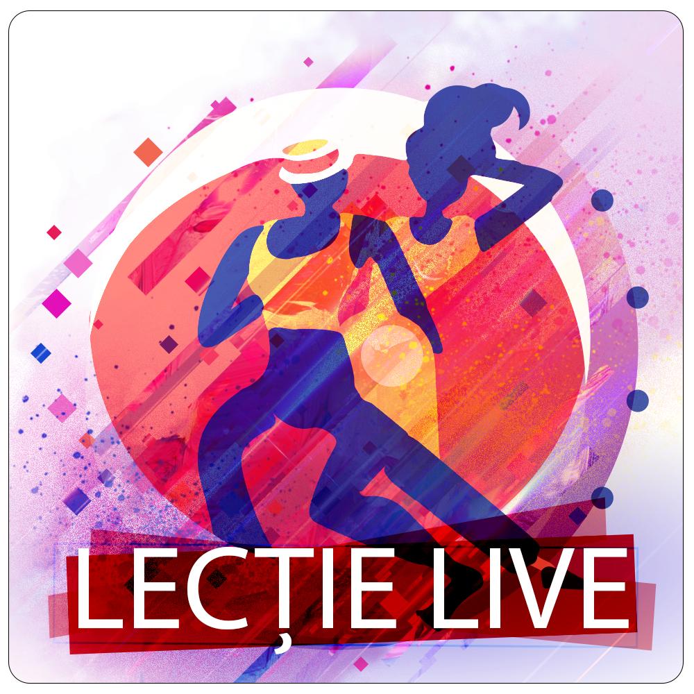 Lectie Live
