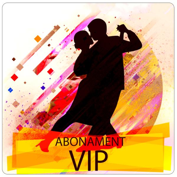 Curs de dans online - Abonament VIP