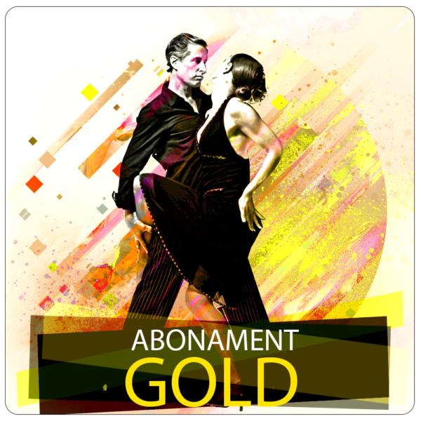 Curs de dans online - Abonament GOLD