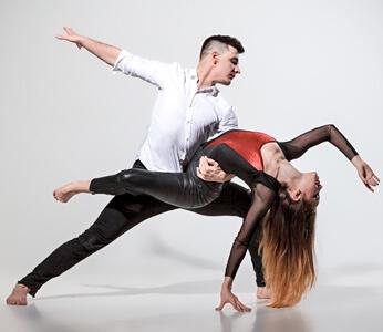 Dans in cuplu